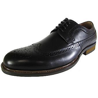 Steve Madden Miesten Vaggio Oxford mekko kenkä