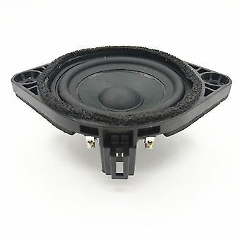 Rubber Edge Full-range Speaker