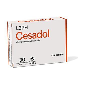 Cesadol 30 capsules