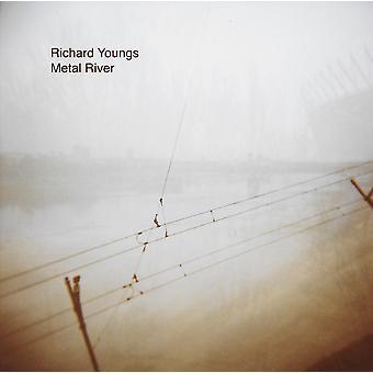 Richard Youngs - Metal River Vinyl