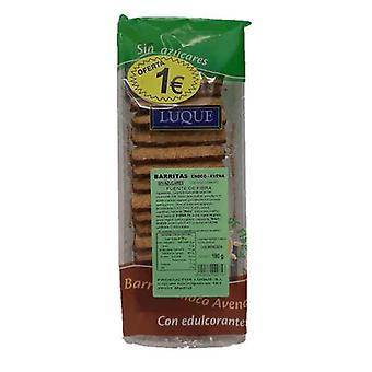 Biscuits chocolat Luque