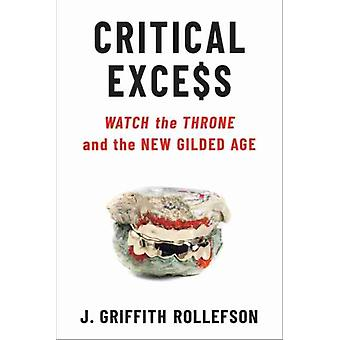 Critical Excess by J. Griffith Rollefson