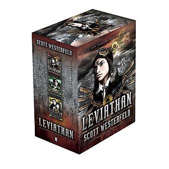 ليفياثان ليفياثان Behemoth جالوت من قبل سكوت فيسترفيلد ويتضح من قبل الدكتور كيث طومسون