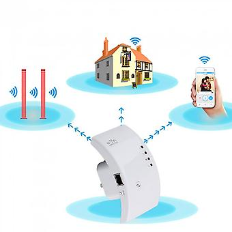 300mbps Wireless N 802.11 Ap Wifi Range Router Repeater Extender Booster
