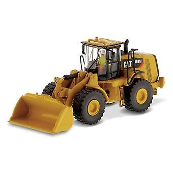 CAT 966M Wheel Loader Diecast Model Loader