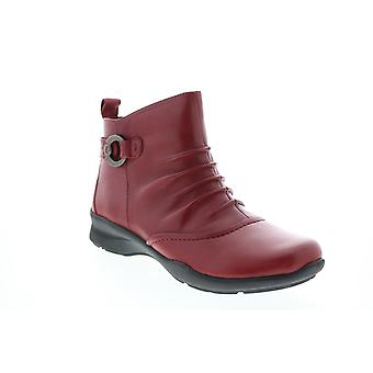Earth Adult Womens Alta Side Zip Boot Ankle & Booties Boots