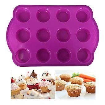 Muffindose - Minimuffins - Muffinteller - Backform - Muffins