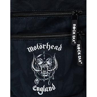 Rock Sax MH England Motorhead Crossbody Bag