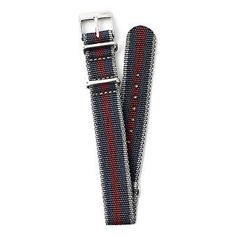 Bracelet de montre Timex BTQ6018003D (ø 18 mm)