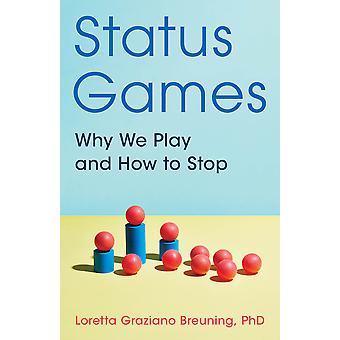 Giochi di stato Perché giochiamo e come fermarci