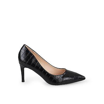 Zian Zapatos Casual 22192_36 Color Negro