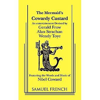 Cowardly Custard Libretto