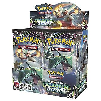 324 Booster Card Packs, Entertainment Collection, Brettspiel Battle Cards, Elf English Cards