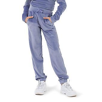 Pantalones Ultra-Soft Velour Jogger para niñas