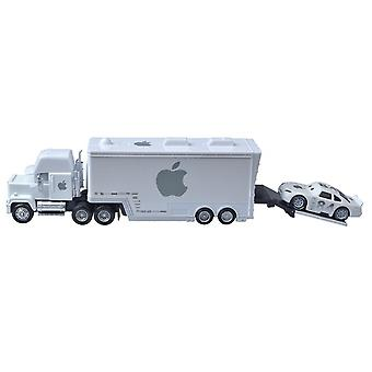 Cars 3 1:55 Toy Diecast Metal Alloy Model Car Toys  No.84 White