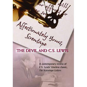 Affectionately Yours Screwtape: Devil & C.S. Lewis [DVD] USA import