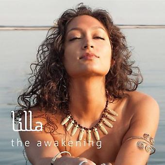 Lilla - Awakening [CD] USA import