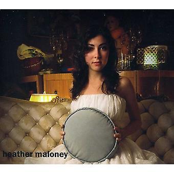 Heather Maloney - Heather Maloney [CD] USA import