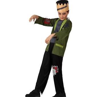 Pour enfants costumes garçon de démon costume Halloween enfants