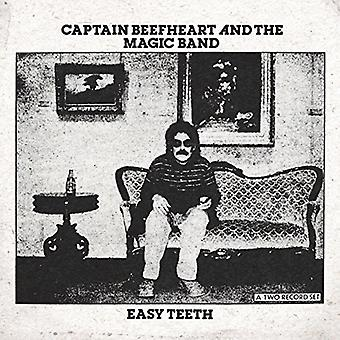 Captain Beefheart - importation USA dents facile [CD]
