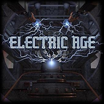 Electric Age - Electric Age [CD] USA import