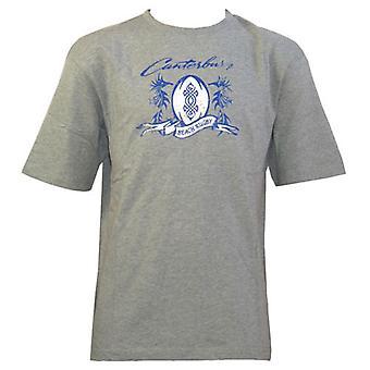 Rugby di CCC spiaggia tatuaggio junior t-shirt [grigio]