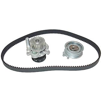 Airtex AWK1239 Engine Timing Belt Kit with Water Pump