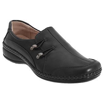 Бульвар Мужская/Женская эластичные петли отделкой Повседневная обувь