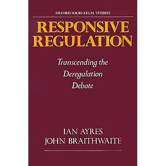 Responsive Regulation di Ian Ayres