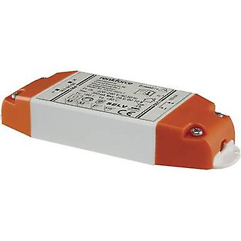 Renkforce LED driver Constant current 10 W 0.35 A 17 - 29 V DC