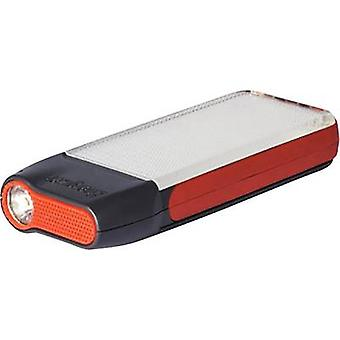 Energizer E300460900 Compact 2in1 LED (monochrome) Camping light 60 lm battery-powered 82 g Dark grey, Orange
