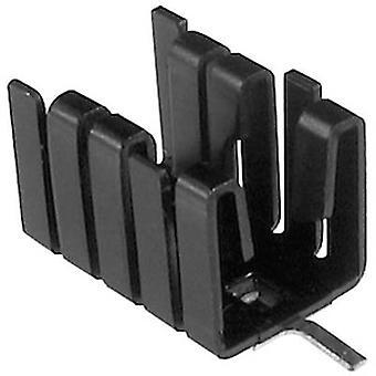 ASSMANN WSW V8508B Isı emici 21 K/W (L x W x H) 19 x 12,8 x 12,7 mm 220