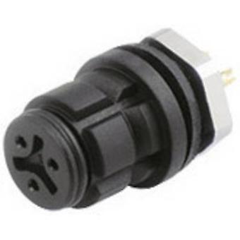 Bağlayıcı 99-9228-00-08-1 Serisi 620 Alt Minyatür Dairesel Konnektör Nominal akım (ayrıntılar): 1 A Pin Sayısı: 8