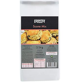 Country Range Scone Mix
