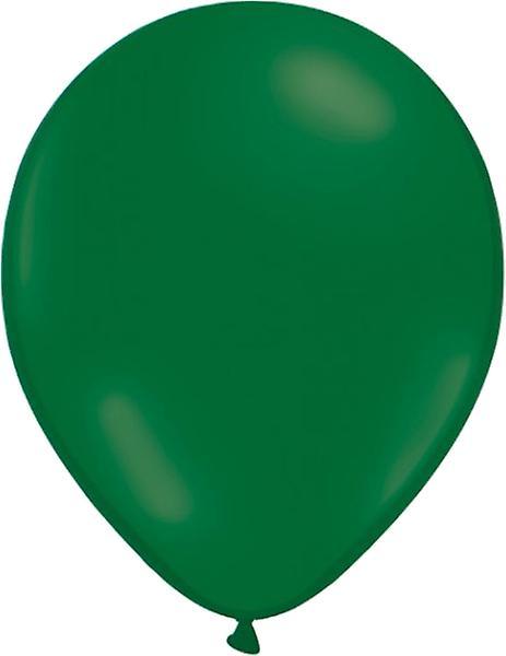 Ballonger mix 24-pack Grön/vit/svart