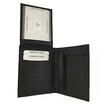 Tilava mini lompakko nahka