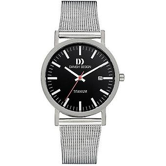 Dansk design mens watch IQ63Q199