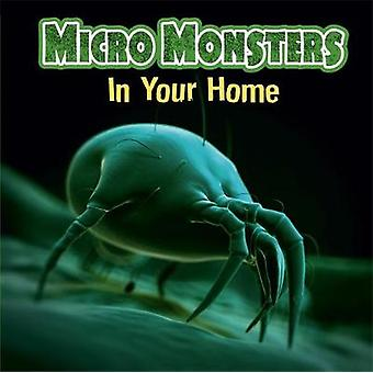 Micro Monsters - In the Home by Micro Monsters - In the Home - 97814451