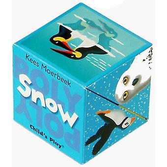 Sneeuw door Kees Moerbeek - Kees Moerbeek - 9781846432446 boek