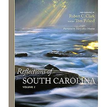 Reflektioner av South Carolina: volym 2