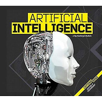 Kunstmatige intelligentie (Cutting-Edge Science and Technology)