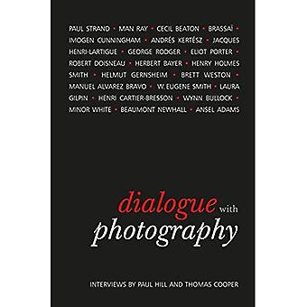 Dialog med fotografi