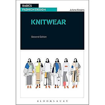 Knitwear: An Introduction to Contemporary Design (Basics Fashion Design)
