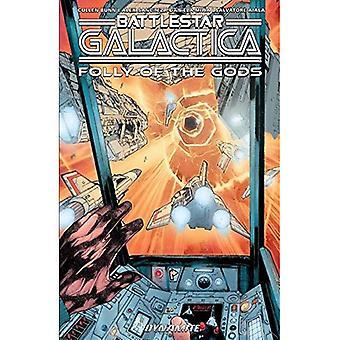 Battlestar Galactica (classique): La folie des dieux