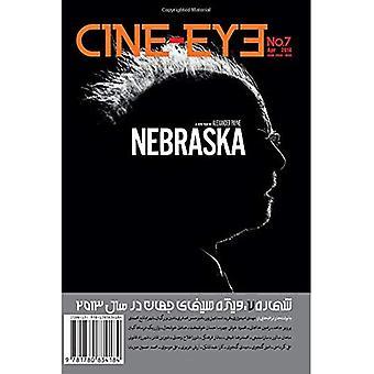 Cine-Eye No.7: Cinema-Cheshm