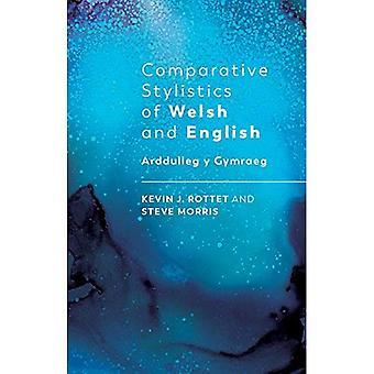 Estilística comparada de galés y en Inglés: Arddulleg y Gymraeg