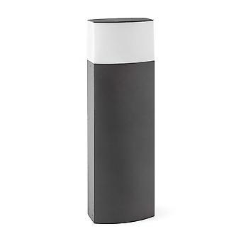 Faro - Datna escuro cinza curto amarração ao ar livre FARO74442