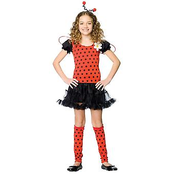 Daisy Bug Child Costume