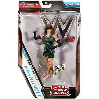 WWE dan nu voor altijd actie figuur - Miss Elizabeth