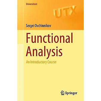 Functionele analyse - een inleidende cursus door functionele analyse - A